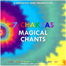 Best 7 chakras magical chants Reviews