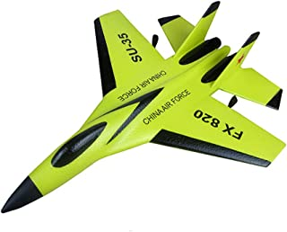 SU-35 RC Airplane Flying Glider Plane Remote Control Helicopter Birthday Party Favor Plane Outdoor Sports Toy-EPP Foam