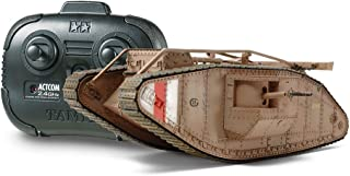 tamiya rc tanks