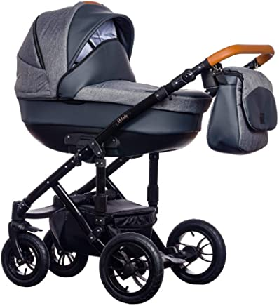 Amazon.es: carritos bebe 3 en 1 - hogartrend