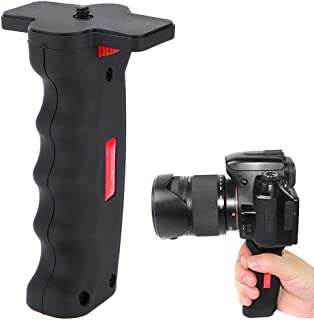 Andoer Wide Platform Pistol Grip Camera Handle with 1/4