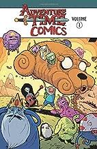 Adventure Time Comics Vol. 1 (1)