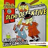 Olchi-Detektive 1: Jagd auf die Gully-Gangster: Hörspiel