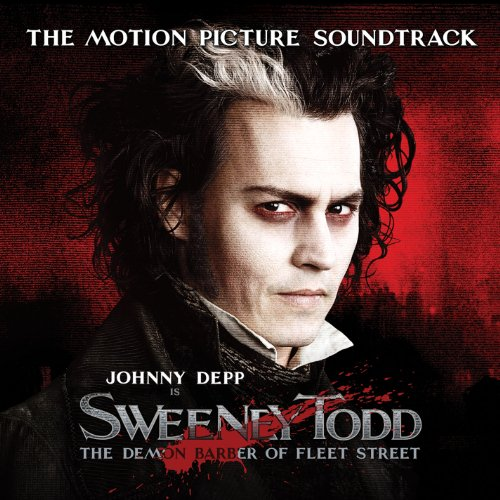 Sweeney Todd: Highlights From The Motion Picture Soundtrack