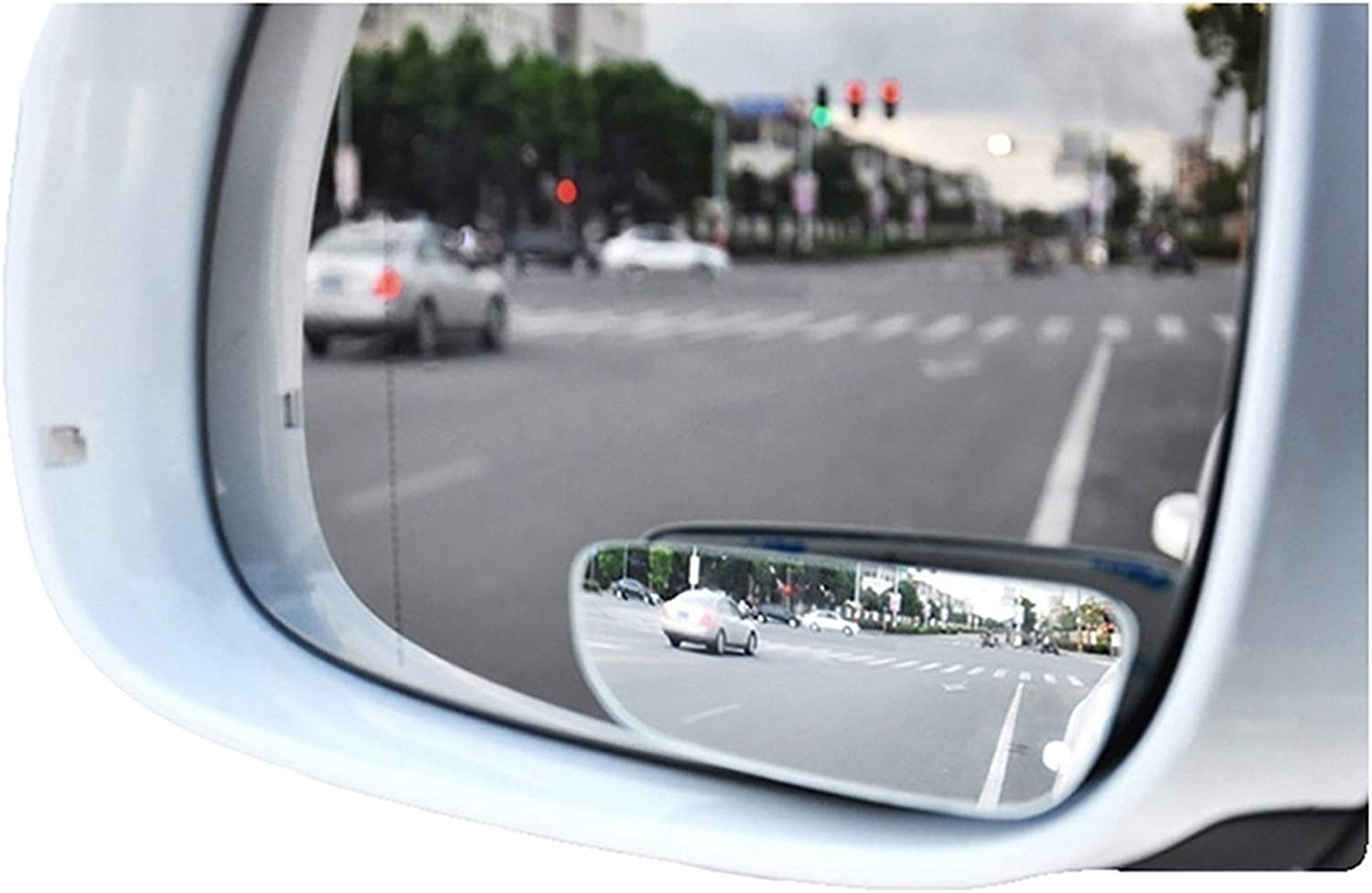 Saladplates-LXM Blind Spot Surprise price Mirrors Online limited product Compatible Volvo HD with V70