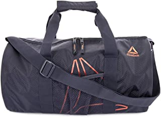 Plyo Small Gym Bag for Men and Women, Compact Sports Duffle Bag
