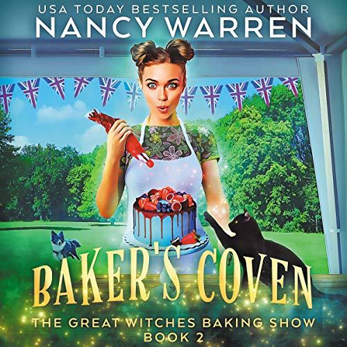 Baker's Coven cover art