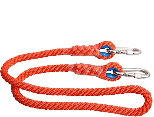 Cuerda de seguridad multifuncional Escalada al aire libre ...