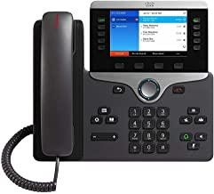 $115 » Cisco 8841 SIP VoIP Phone - CP-8841-3PCC-K9 (Renewed)