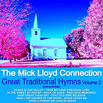 Great Traditional Hymns, Vol. 2