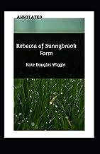 rebecca of sunnybrook farm Annotated