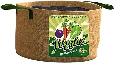 Panacea Products Veggies 5 Gallon Grow Bag