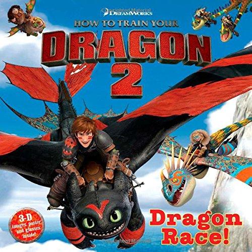 Dragon Race!