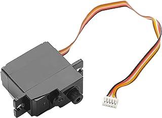 BEZGAR RC Car Spare Parts Apply for BEZGAR 6 RC Car Servo (5-Wire) M16033&M16021