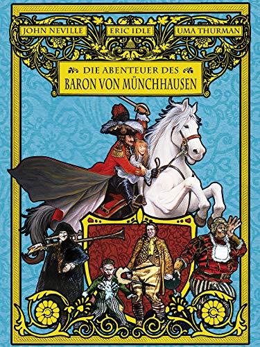 Abenteuer Des Baron M, Die