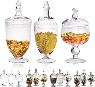 candy buffet centerpiece ideas