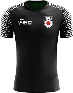 60a8fb04d Airo Sportswear 2018-2019 Japan Third Concept Football Soccer T-Shirt Jersey