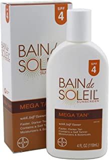 Best soleil tanning lotion Reviews