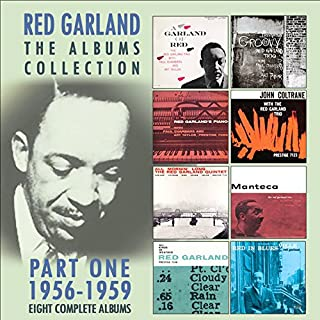 Albums Collection Part One: 1956-1959