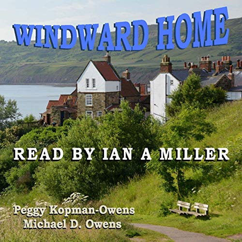Windward Home audiobook cover art