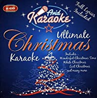 Ultimate Christmas Karaoke