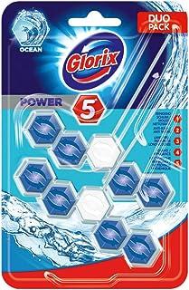 Glorix Toiletblok Ocean 2 stuks