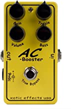 xotic effects ac rc