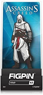 Assassin's Creed: Altair Figpin