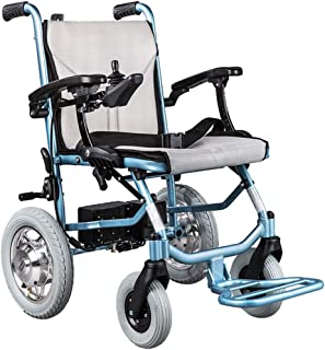 manual wheelchair conversion to electric