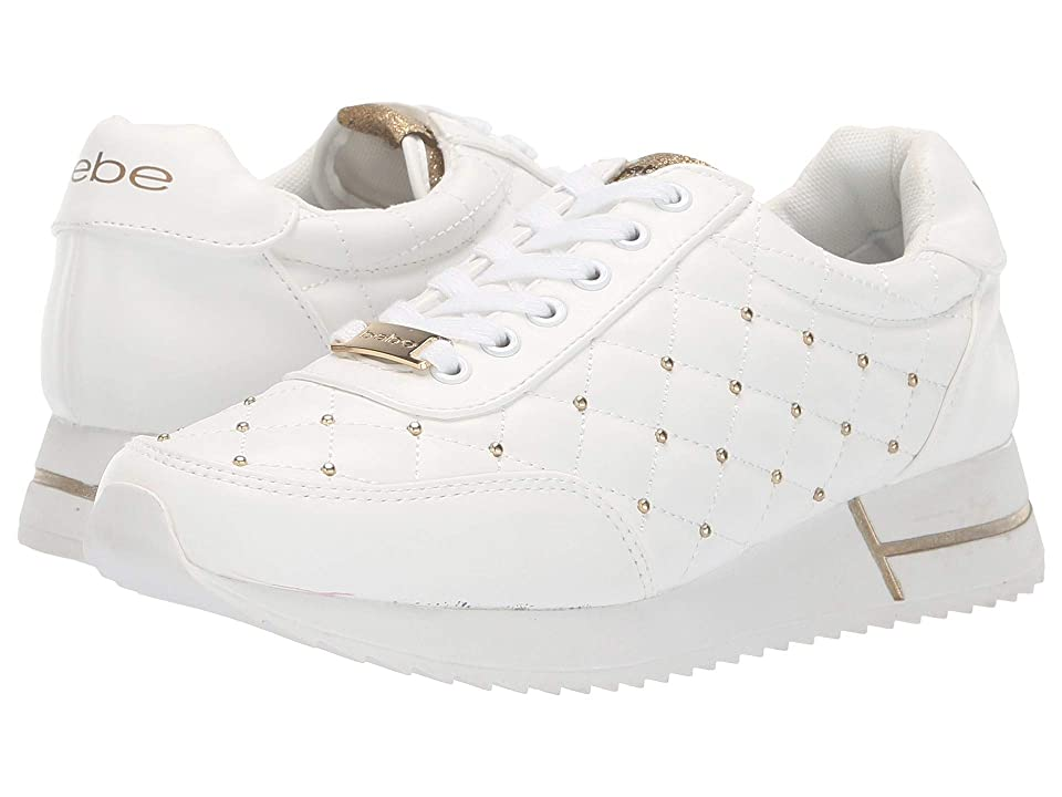 Bebe Barkley (White) Women