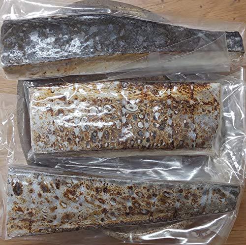 大人気 さわら スモーク 500g 韓国産 サワラ 燻製