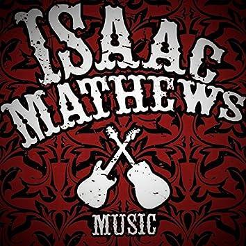 Isaac Mathews EP
