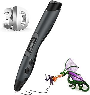 3D Pluma NuoYo Plumas para Impresión 3D con Pantalla Led