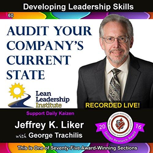 Developing Leadership Skills 60 Titelbild