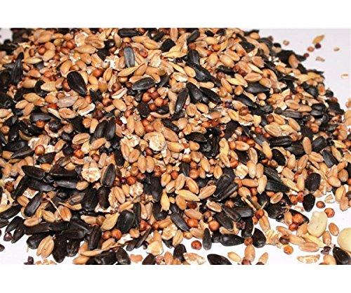 Streufutter 10 kg Anhaltiner Premiumfutter