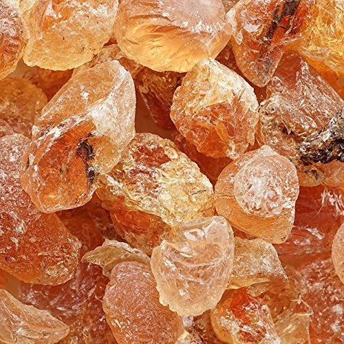 Spirit of Avalon 80 g Arabisches Gummi – Gummi Arabicum – Akaziengummi – Räucherware Räucherwerk Raumduft Luftreinigung Potpourri räuchern Schamane Indianer Germane Zeremonie Segnung Kräuter Ritual