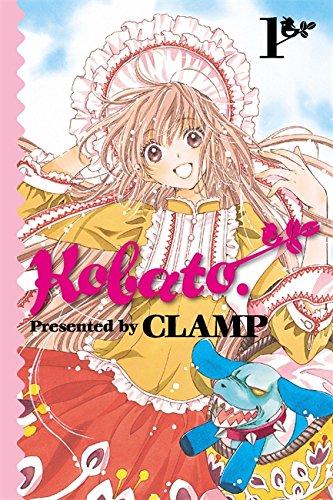 Kobato, Vol 1
