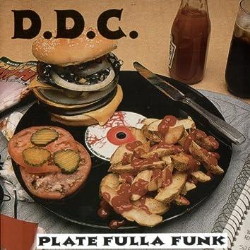 Plate Fulla Funk