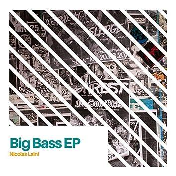 Big Bass EP
