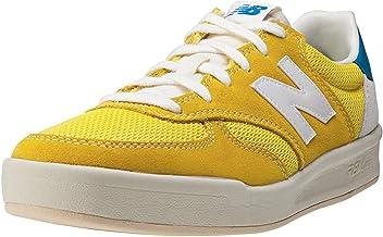 Zapatillas deportivas para hombre New Balance CRT300-AY-D, gelb / beige / blau, 12