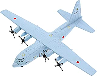 simhoa 1/250 Airplane Model Japan Self-Defence Force Aircraft Simulation Metal Diecast Alloy Plane