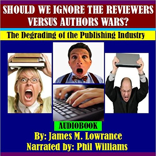 Should We Ignore the Reviewers Versus Authors Wars? cover art