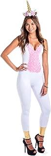Best unicorn bodysuit costume Reviews