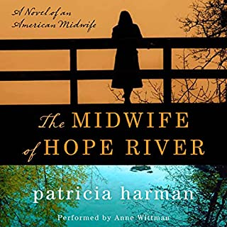 The Midwife of Hope River cover art