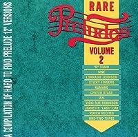 Rare Preludes, Vol. 2 by Rare Preludes (1994-03-04)