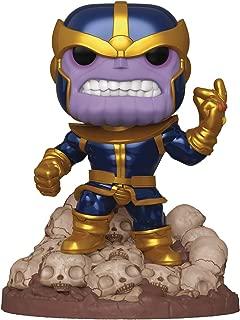 Pop! Marvel Heroes: Thanos Snap 6