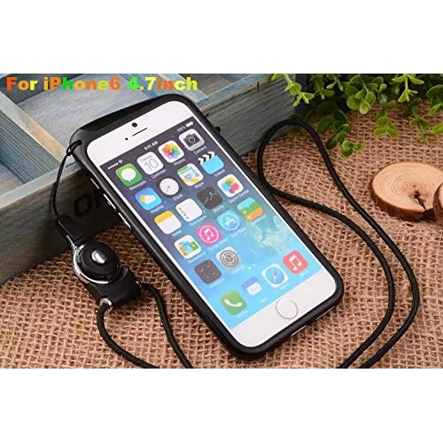 reputable site ba92d 62131 Iphone 6 Lanyard: Amazon.com