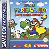 Nintendo Super Mario Advance 2 - Juego (GBA, Game Boy Advance)