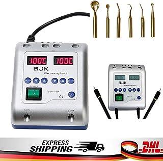 Calentador de cera Waxer eléctrico dental Cuchillo Doble L