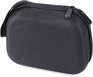 Joick EVA Gamepad Travel Storage Bag 360 Degree Zipper Holder Replacement for Nintendo Switch Pro Controller